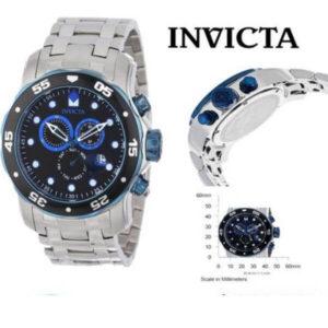 Reloj  Invicta 800042  Hombre