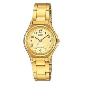 Reloj  Casio LPT-1130N-9B  Mujer