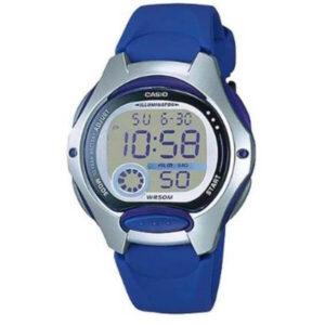 Reloj  Casio  LW-200-2AV  Unisex