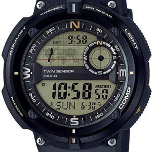 RELOJ CASIO SGW-600H-9A Hombre